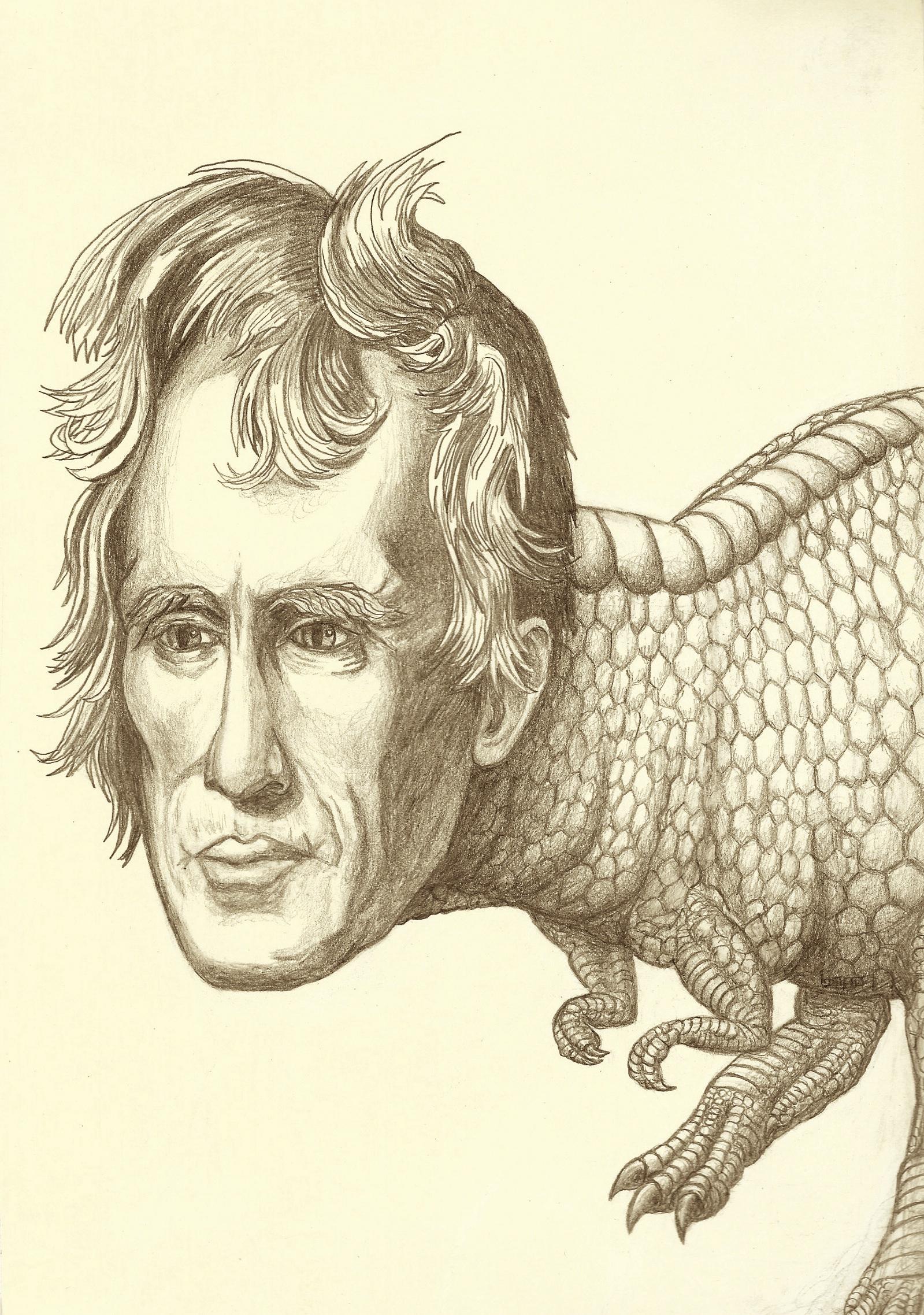 Andrewsaurus Jax